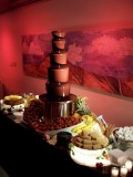 Amor Chocolate Fountain  (2)