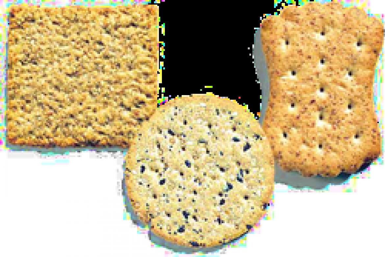 Assorted Cracker Platter